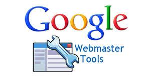 معرفی Google Webmaster Tools