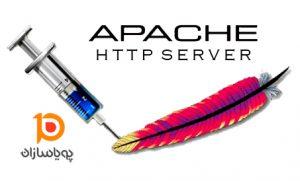 apache-pouyasazan